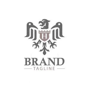 Eagle Swan Logo
