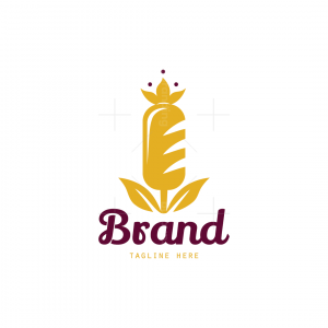 Bread Bakery Logo