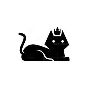 Cat King Logo