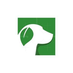 Dog Nature Logo