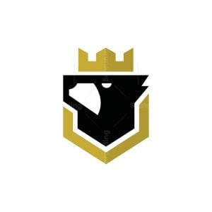 Dog Shield Logo