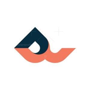 Dw Logo Or Wd Logo