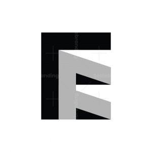 Ef Fe Logo