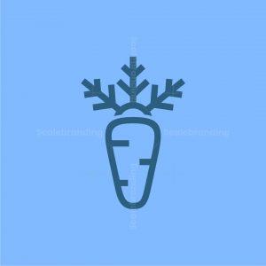 Frozen Carrot Logo