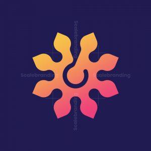 Hook Sun Logo