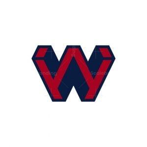 Letter Wayy Logo