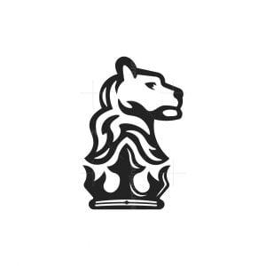 Lion Strategy Logo