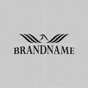 Luxury Eagle Logo