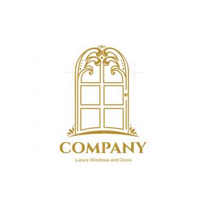 Luxury Windows And Doors Logo