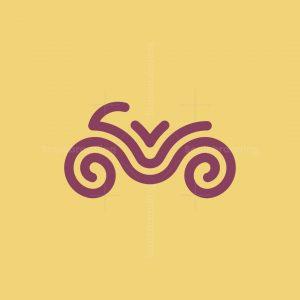 Motorcycle Monolines Logo