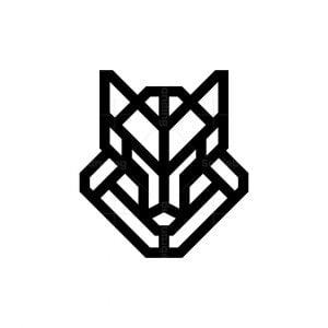 Alpha Wolf Logo Wolf Logo