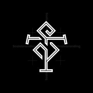 Ts Or St Logo
