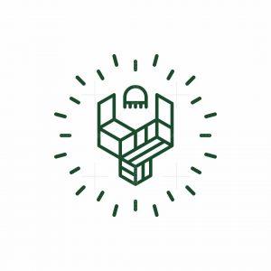 Furniture Repair Logo