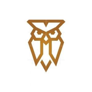 Sharp Owl Logo