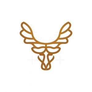 Moose Logo Moose Head Logo