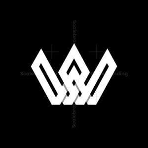 W Crown Logo