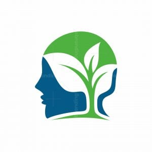 Brain Nature Logo