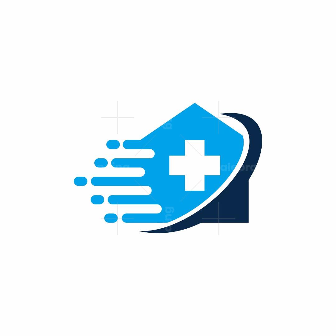 Home Health Express Logo