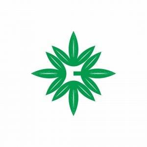 C Cannabis Logo