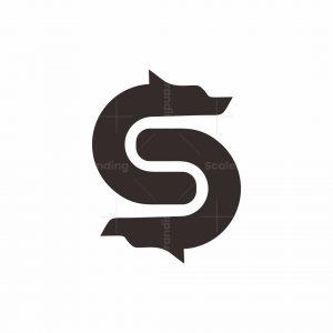 Cd Or Dc Or S Dragon Logo