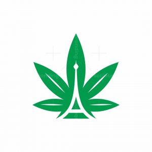 Cannabis Paris Logo