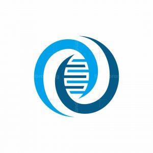 Dna Infinity Logo