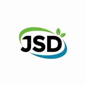Jsd Nature Logo