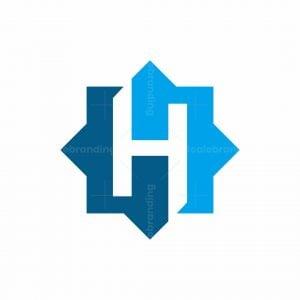 H Star Logo