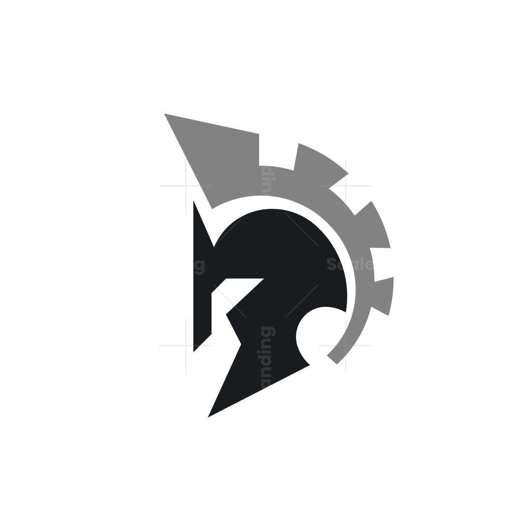 Spartan Gear Logo