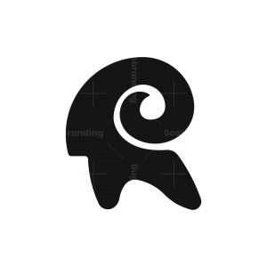 R Ram Logo