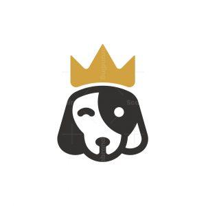 Crown Dog Logo