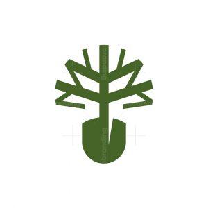 Tree Plant Logo