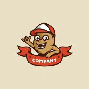 Nut Boy Logo