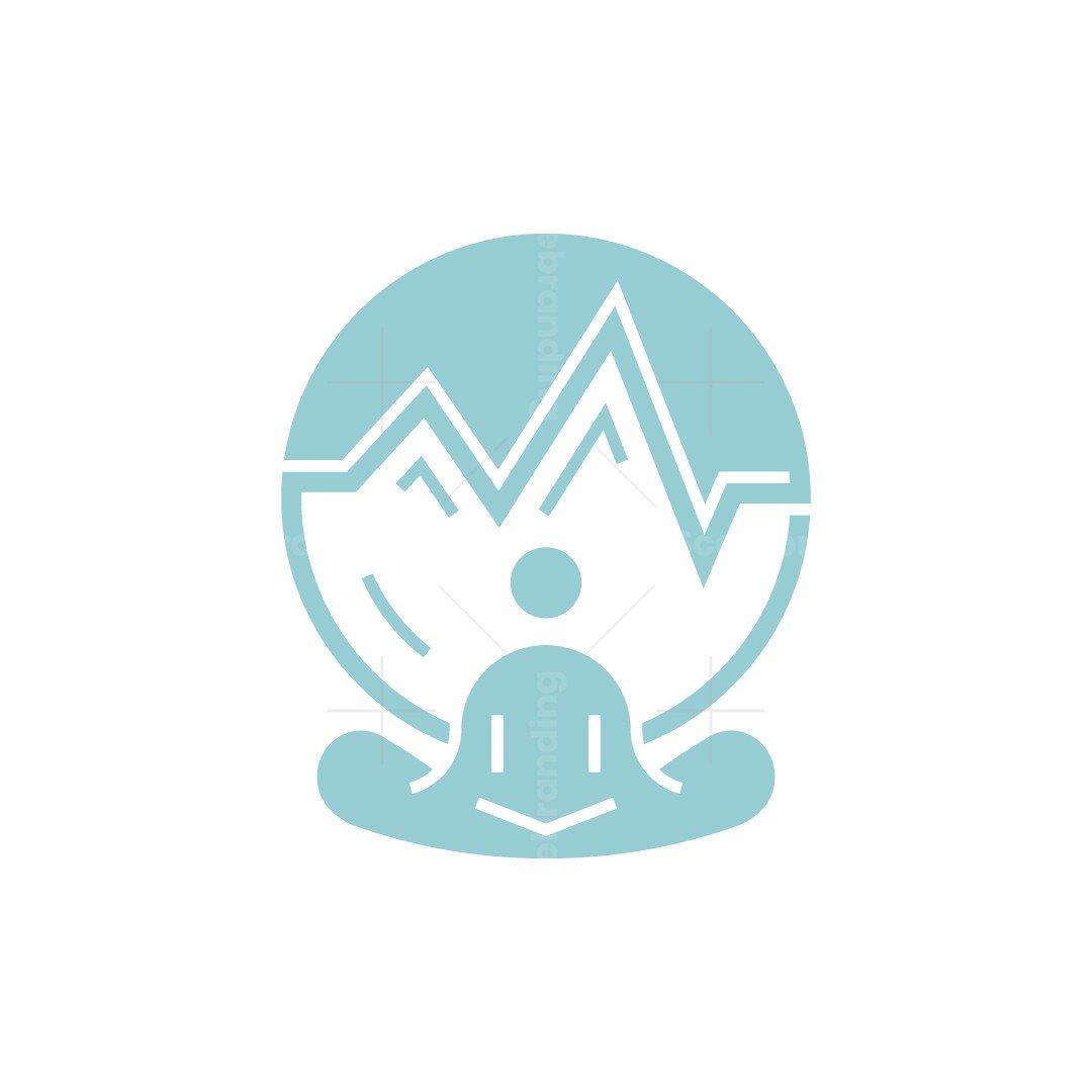 Yoga Mountain Health Logo