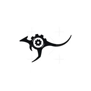 Kangaru Gear Logo