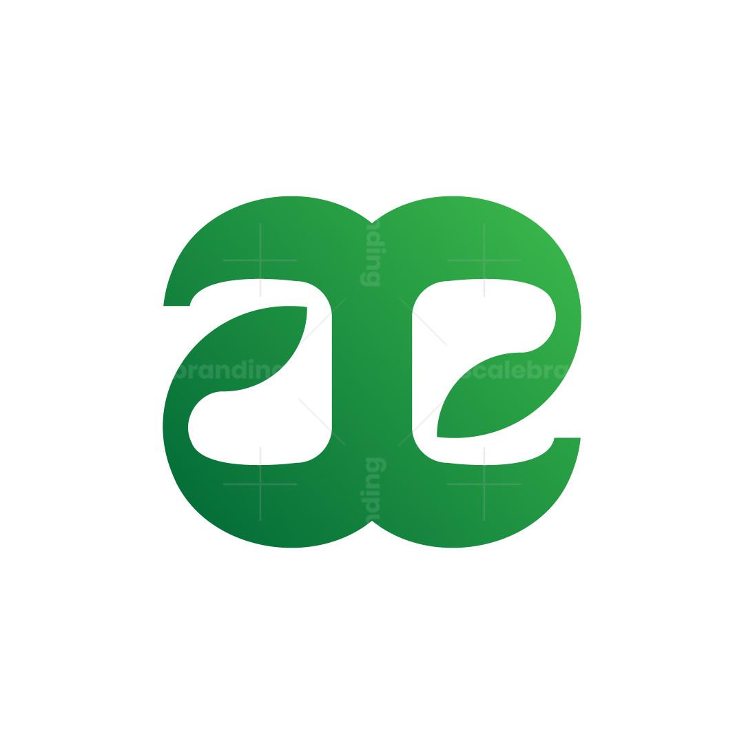 Ae Leaf Logo