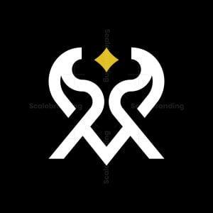 Am Bull Logo