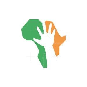 Africa Fund Logo