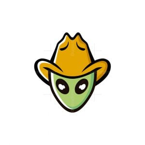 Alien Ranch Logo