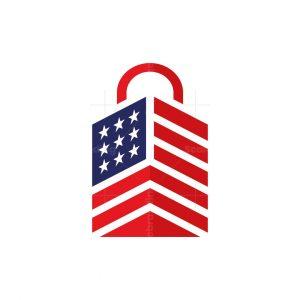 American Shopping Logo