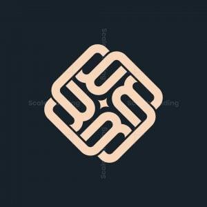 B Mandala Logo