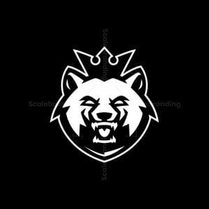 Bear King Logo