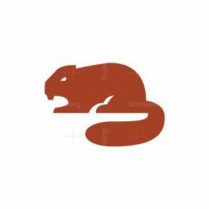 Beaver Logomark