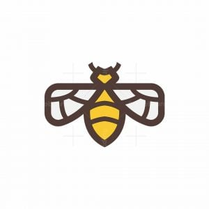 Bee Logomark