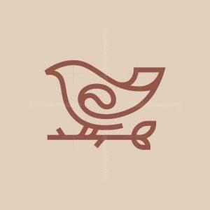 Bird Coffee Logo