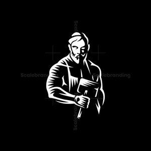 Blacksmith Logo