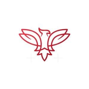 Brave Phoenix Logo