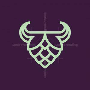 Bull Hop Logo
