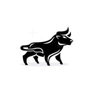 Bull Ranch Logo