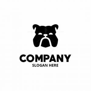 Bulldog Logomark